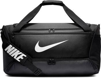 Nike Brasilia sporttas Zwart