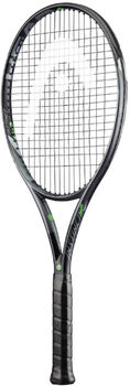 Head Graphene Touch Instinct MP tennisracket Zwart