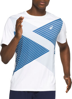 Asics Tokyo shirt Heren Wit