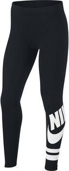 Nike Sportswear Favorite GX3 tight Zwart