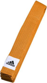adidas Club budoband 320 cm Heren Oranje