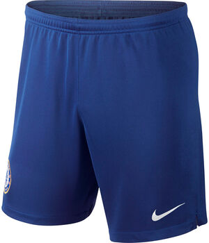 Nike Chelsea FC Breathe Stadium short Heren Blauw