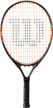 Wilson Burn Team 21 tennisracket Grijs