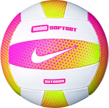 Nike 1000 Outdoor volleybal Roze