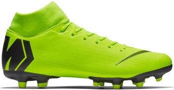 Nike Mercurial Superfly 6 Academy MG voetbalschoenen Heren Geel