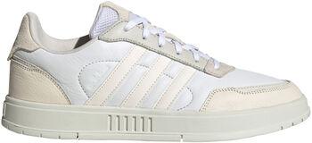 adidas Courtmaster sneakers Heren Wit