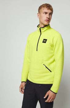 O'Neill Formation Half-Zip fleece Heren Groen