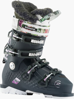 ALL TRACK PRO 80W X skischoenen