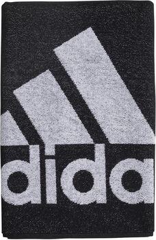 ADIDAS S handdoek Zwart