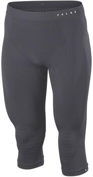 Falke Skiing Men 3/4 tight Heren Grijs