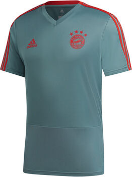 ADIDAS FC Bayern München Training shirt Heren Groen