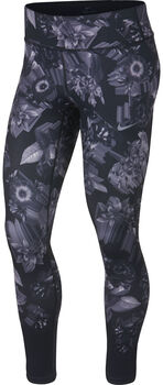 Nike Epic Lux tight Dames Zwart