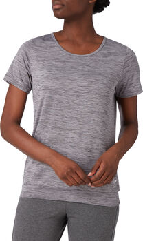 ENERGETICS Jewel t-shirt Dames Grijs