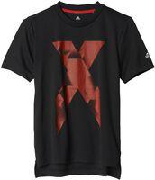 X Graphic jr shirt
