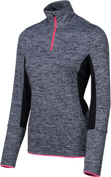 Sjeng Sports Thessy polo Dames Zwart