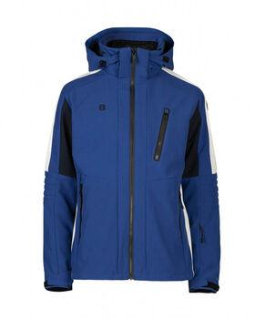 8848 Lois ski-jas Heren Blauw