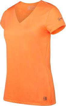 Sjeng Sports Estoria shirt Dames Oranje
