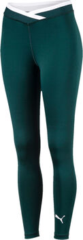 Puma Sport tight Dames Groen