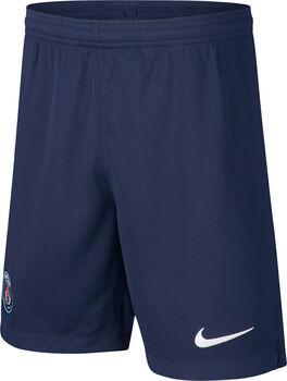 Nike PSG Breathe Stadium short Jongens Blauw