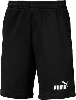 Puma Essentials Sweat short Zwart