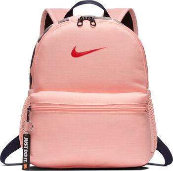 Nike Brasilia JDI Mini rugtas Rood