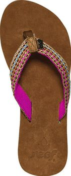 Reef GypsyLove slippers Dames Roze
