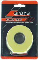 Cotton hockeytape