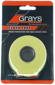 Grays Cotton hockeytape Geel