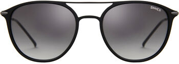 Sinner Carmel zonnebril Zwart