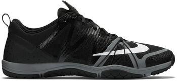 Nike Free Cross Compete fitness schoenen Dames Zwart