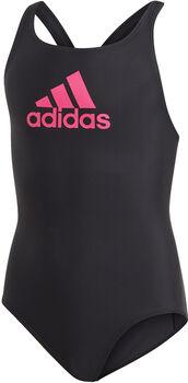 adidas Badge Of Sport badpak Meisjes Zwart