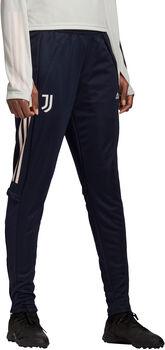 adidas Juventus trainingsbroek 2020/2021 Dames Blauw