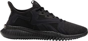 Reebok Flexagon 3 schoenen Heren Zwart