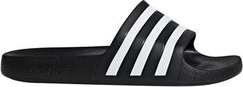 adidas Adilette Aqua Slippers Heren Zwart