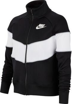 Nike Sportswear Heritage sweater Meisjes