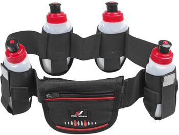 PRO TOUCH Race Bottle Belt II Zwart