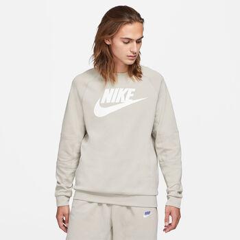 Nike Sportswear shirt Heren Bruin