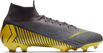 Nike Superfly 6 Elite FG voetbalschoenen Zwart