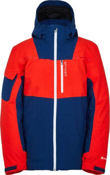 Spyder Chambers GTX ski-jas Heren Blauw