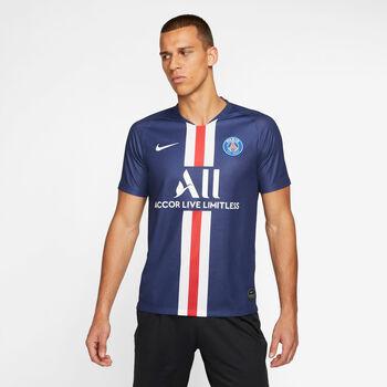 Nike Paris Saint-Germain Breathe Stadium thuisshirt Heren Blauw