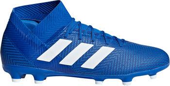 ADIDAS Nemeziz 18.3 FG voetbalschoenen Blauw