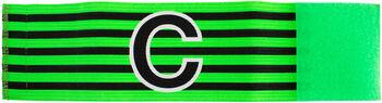 Stanno Captain Band Adjustable Groen