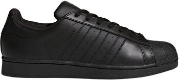 ADIDAS superstar Heren Zwart