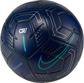Nike CR7 Strike voetbal Blauw