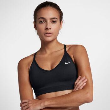 Nike Indy sportbeha Dames Zwart