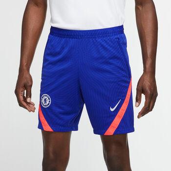 Nike Chelsea FC Strike short Heren Blauw