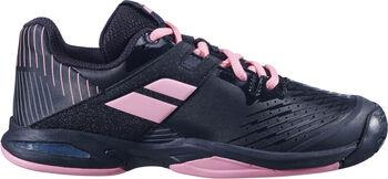 Babolat Propulse All Court kids tennisschoenen Meisjes Zwart