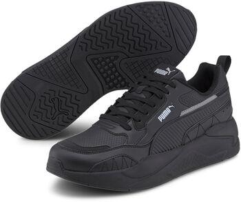 Puma X-ray 2 Square sneakers Heren Zwart