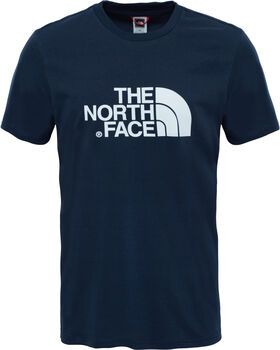The North Face Easy shirt Heren Blauw