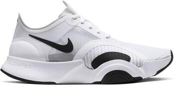 Nike SuperRep Go fitness schoenen Dames Wit